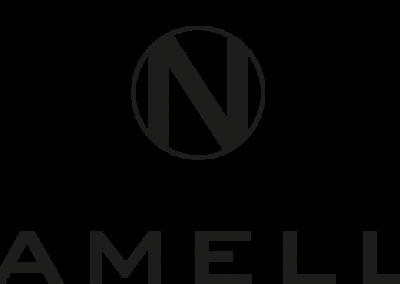 Namelle_1_logotyp_symbol_BLACK